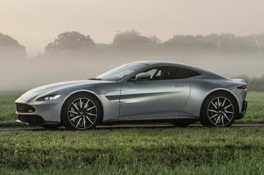 Revenant Automotive Aston Martin Vantage 2020 Pr