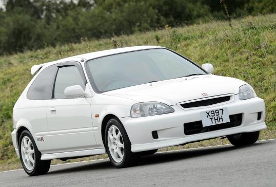 Honda Civic Type R Ek9 1998 2000